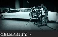 Limousine huren celebrity